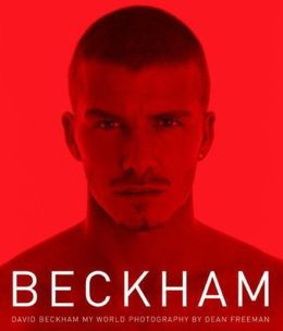 Beckham-My World
