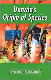 Darwin's Origin of Species (Headway Guides for Beginners Series)
