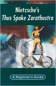 Nietzsche's Thus Spake Zarathustra (Headway Guides for Beginners Series)