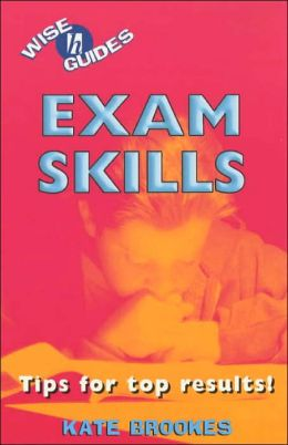 Wise Guides-Exam Skills (UK)