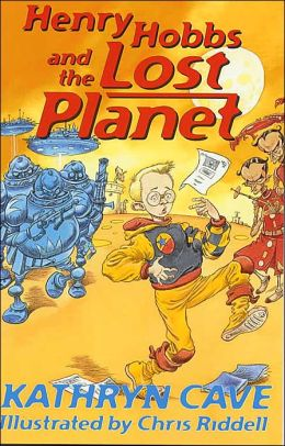 Henry Hobbs and the Lost Planet