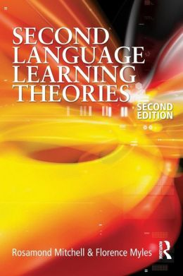 Second Language Learning Theories