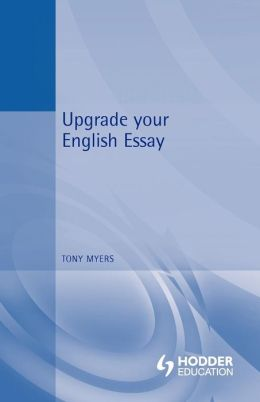 Upgrade Your English Essay