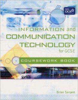 Information & Communication Technology for OCR GCSE