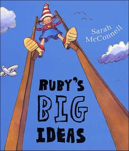 Ruby's Big Ideas