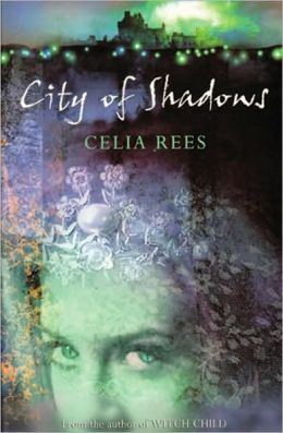 City of Shadows (Supernatural Series Book #1)