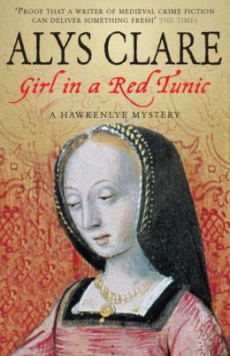 Girl in a Red Tunic (Hawkenlye Series #8)