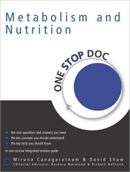 One Stop Doc Metabolism & Nutrition