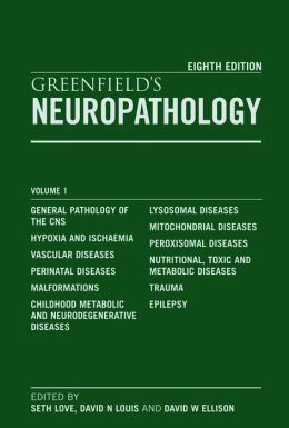 Greenfield's Neuropathology, Two Volume Set, Eighth Edition