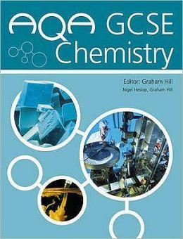 AQA GCSE Science Chemistry Student's Book