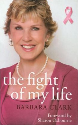 Fight of My Life: The Inspiring Story of a Mother's Fight against Breast Cancer