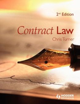 Contract Law, 2nd UK edition
