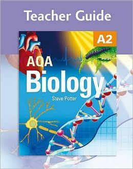 Biology Teacher Guide [Includes CD-ROM]