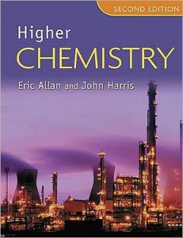 Higher Chemistry, 2nd edition