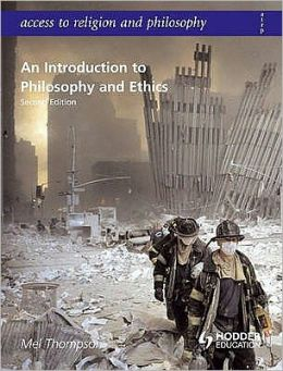 Introduction to Philosophy & Ethics, 2nd edition