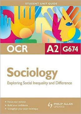 Exploring Social Inequality & Difference