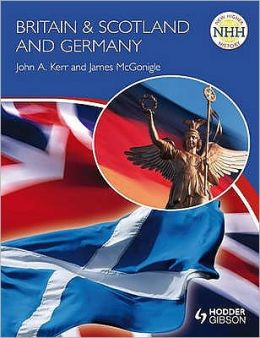 Britian & Scotland & Germany