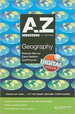 Geography, 4th edition