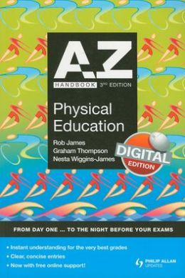 Physical Education, 3rd ediotion