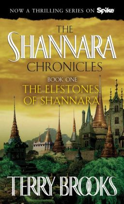 The Elfstones of Shannara (Shannara Series #2)