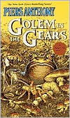 Golem in the Gears (Magic of Xanth #9)