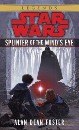 Star Wars Splinter of the Mind's Eye