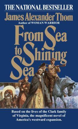From Sea to Shining Sea