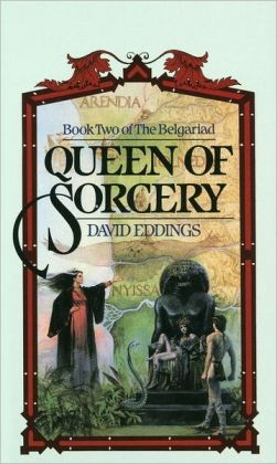 Queen of Sorcery (Belgariad Series #2)