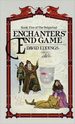 Enchanters' End Game (Belgariad Series #5)