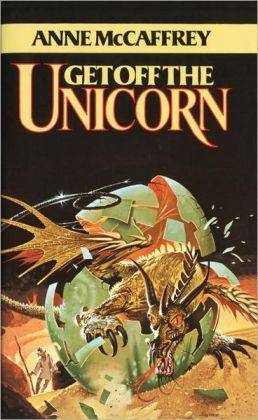 Get Off the Unicorn (Talent Series)
