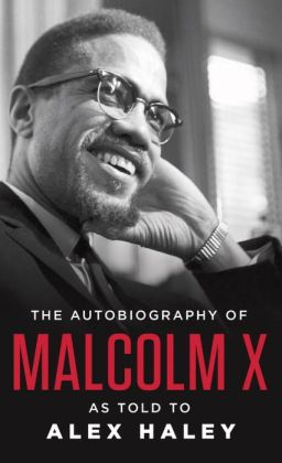 Malcolm X Learning to Read Summary