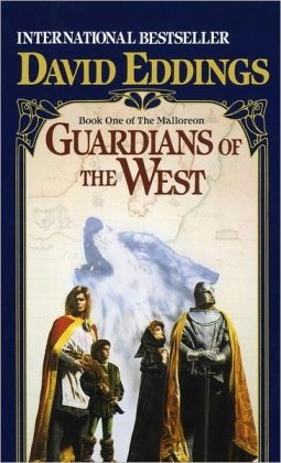 Guardians of the West (Malloreon Series #1)