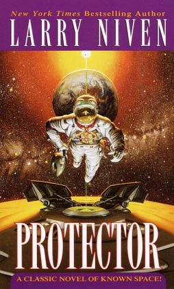 Protector (Known Space Series)
