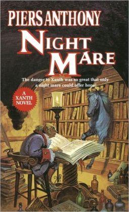 Night Mare (Magic of Xanth #6)