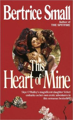 This Heart of Mine (O'Malley Saga Series #4)
