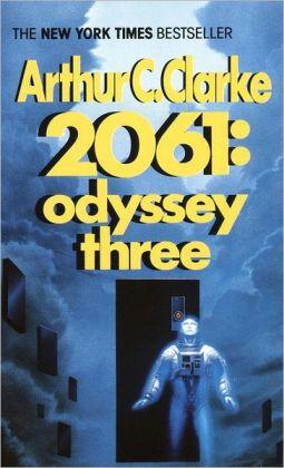 2061: Odyssey Three (Space Odyssey Series #3)