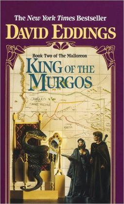 King of the Murgos (Malloreon Series #2)