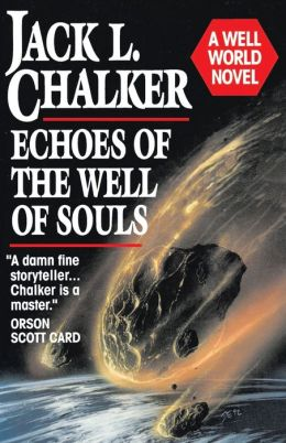 Echoes of the Well of Souls (Watchers at the Well Series #1)