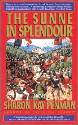Sunne In Splendour: A Novel of Richard III