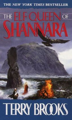 The Elf Queen of Shannara (Heritage of Shannara Series #3)