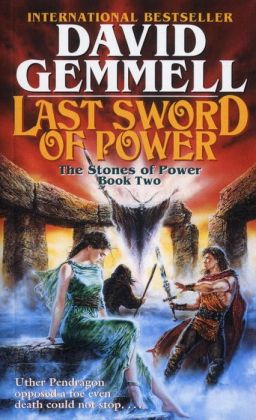 Last Sword of Power (Sipstrassi Series #2)