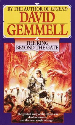 The King Beyond the Gate (Drenai Series)