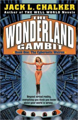 The Cybernetic Walrus (Wonderland Gambit #1)