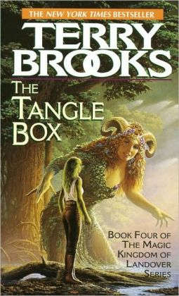 The Tangle Box (Magic Kingdom of Landover Series #4)