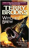 Witches' Brew (Magic Kingdom of Landover Series #5)