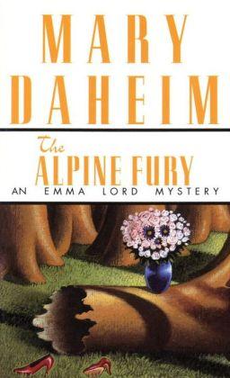 The Alpine Fury (Emma Lord Series #6)
