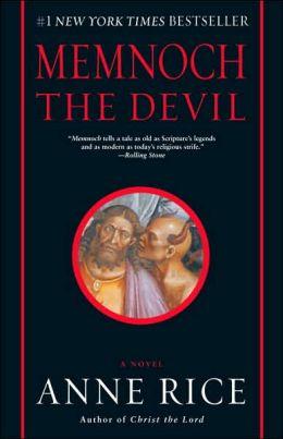 Memnoch the Devil (Vampire Chronicles Series #5)