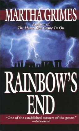 Rainbow's End (Richard Jury Series #13)
