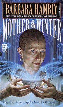 Mother of Winter (Darwath Series #4)