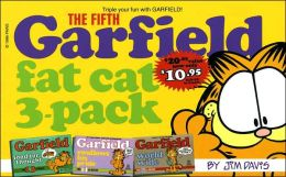 Fifth Garfield Fat Cat 3-pack: Garfield Food for Thought; Garfield Swallows His Pride; Garfield Worldwide